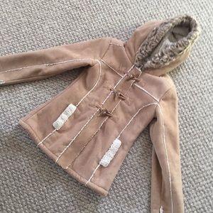 Girls Justice jacket